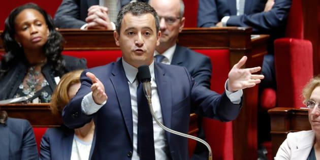 Deux ministres séjournent chez... un ancien trafiquant de drogue — Corse