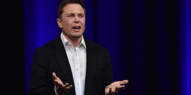 El CEO y fundador de Tesla y SpaceX, Elon Musk, pidió la construcción de un minisubmarino para rescatar a los 12 niños y el entrenador atrapados en la cueva en Tailandia.