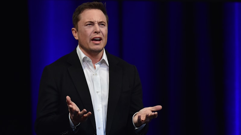 SEC scrutinizing Tesla as Goldman hints at advisory role - Autoblog