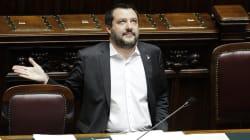 Il popolo M5s grazia Salvini (di