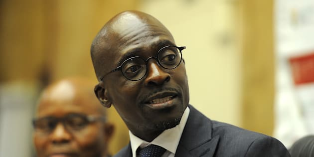 South Africa's Gigaba says will make further budget cuts as recession bites