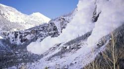 Suisse: deux skieurs blessés dans une