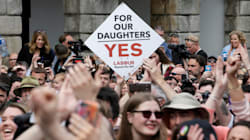 Irish Canadians Celebrate Historic Abortion Referendum