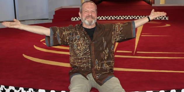 Terry Gilliam a enfin terminé son film