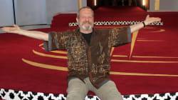 Le tournage sans fin du film de Terry Gilliam touche finalement à sa