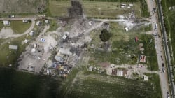 📷 Las explosiones de Tultepec en