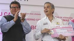 La estrategia de Monreal para unir a AMLO y Mancera rumbo a