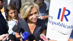 En campagne sans être candidate: à quoi joue Valérie