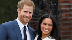 Prince Harry And Meghan Markle Will Marry In