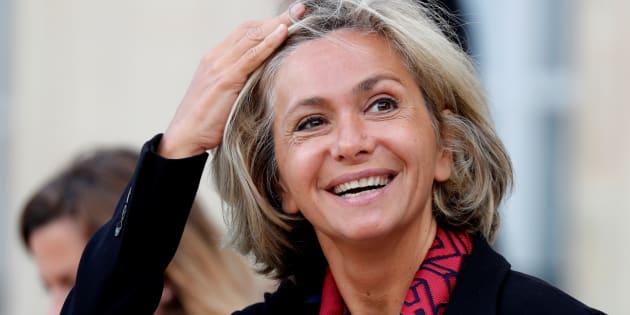 Contrairement à Xavier Bertrand, Valérie Pécresse reste chez les Républicains.