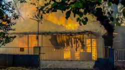 Incendie criminel dans une garderie au Brésil: neuf