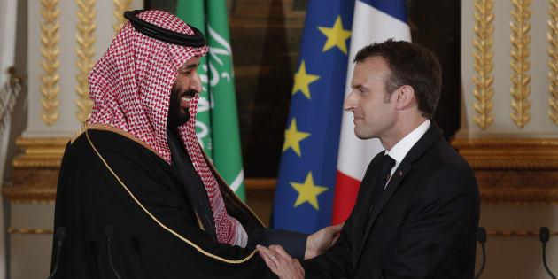Peut-on faire confiance à l'Arabie saoudite, à son Prince et au plan d'ouverture Vision 2030?