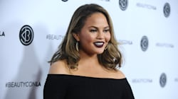 Chrissy Teigen Gets Real About Abstaining From Alcohol To Prep For
