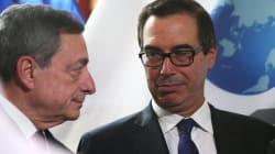 Le G7 Finances se termine dans l'«inquiétude