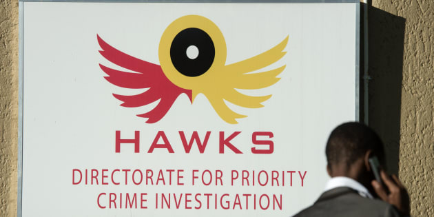 TSHWANE, SOUTH AFRICA � APRIL 18: The Hawks head offices where the defiant former boss Berning Ntlemeza was expected to report for work on April 18, 2017 in Tshwane, South Africa. Mulaudzi confirmed that Ntlemeza wouldn�t reporting for duty on Tuesday as claimed in weekend reports, but said he won�t be prevented from clearing out his office when he does decide to show up. (Photo by Gallo Images / Beeld / Deaan Vivier)