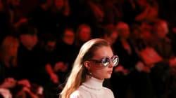 L'Arabie saoudite lance sa première semaine de la mode... pour femmes