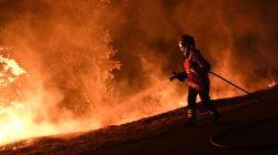 Balance de muertos por incendios en Portugal y España aumenta a