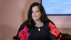 Wilson-Raybould Part Of Internal Government Talks On SNC-Lavalin: