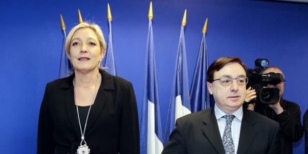 Incitamento all'odio, indagato il nuovo presidente FN