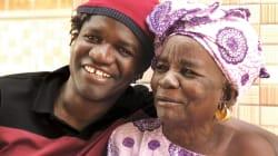 L'amour d'une mère vu par Boucar
