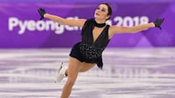 Kaetlyn Osmond's Fighting Spirit Will Inspire You To Never Give