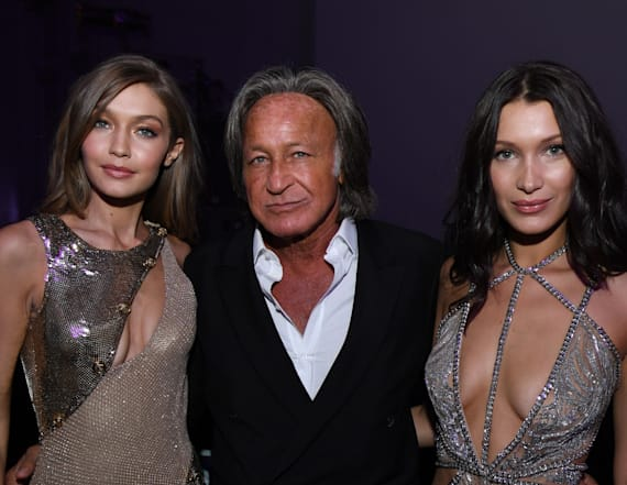 Gigi and Bella Hadid's father avoids prison time
