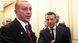 Erdogan promet d'agir pour ce journaliste français sur demande de