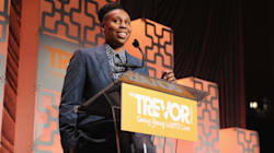 Lena Waithe To LGBTQ Youth: You Were 'Born To Be