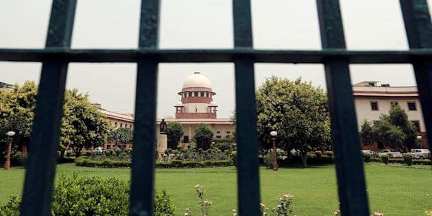 SC asks JKHCBA to consider opinion of stakeholders on pellet guns