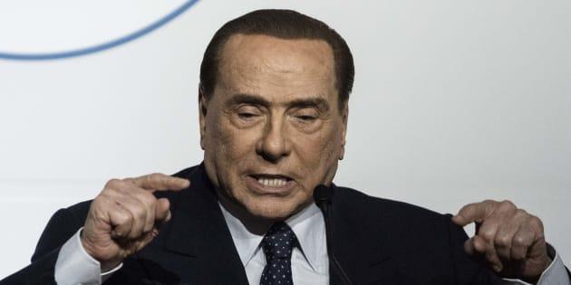 Politica - Berlusconi