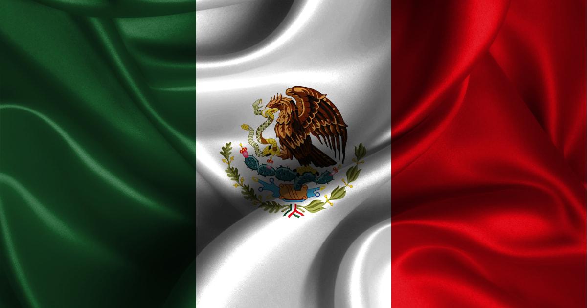 Porque No Ponen La Bandera De Mexico Como Fondo Del Foro