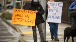 Administración Trump: el 'dreamer' deportado no estaba protegido (y en realidad nadie lo