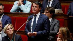 Les candidatures pour succéder à Valls illustrent l'état de la