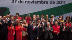 Las empresas fantasma de Duarte: el financiamiento ilegal al PRI en