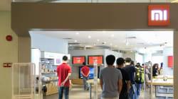 Xiaomi expone por error datos personales en móviles de su tienda en