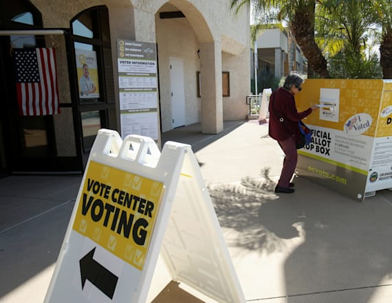 Massive changes to Calif. voting spark chaos concern