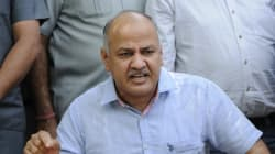 Someone Sharing Anti-Hazare Tweets From My Handle, Sisodia Claims Twitter Account