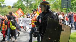 Contre les casseurs et contre les ordonnances, ces policiers qui seront en tête de cortège