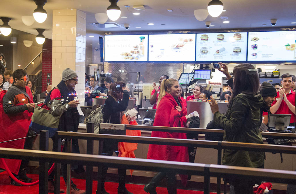 It costs nearly nothing to open a Chick-fil-A -- but there's a ...