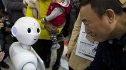 S'attacher à un robot, ce n'est pas sans