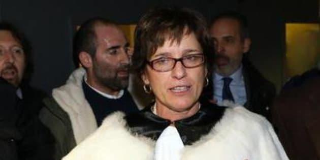 Il rettore dell'università Bicocca, Cristina Messa