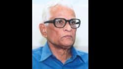 Marathi litterateur Anand Yadav passes