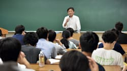 初!特別講義 @ 東京工業大学 東工大の学生と考えた