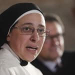La monja Lucía Caram sorprende en Twitter por lo que ha soltado sobre la detención de Willy