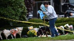 Les 11 victimes de la synagogue de Pittsburgh