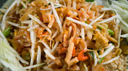 Man Orders Pad Thai That's So Spicy He'll 'Regret Being