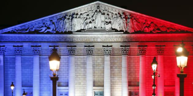 Pourquoi il est plus urgent de réformer les institutions que de demander une 6ème République. REUTERS/Charles Platiau