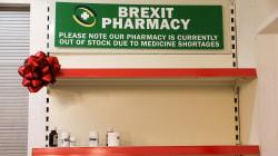 Médicaments, frais bancaires... les conséquences d'un Brexit sans
