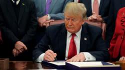 Non c'è accordo sui 5 miliardi chiesti da Trump per costruire il muro,