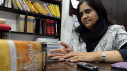 After Imposing Restrictions, Govt Renews FCRA Licence Of Teesta Setalvad's